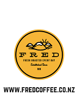 FRED Coffee