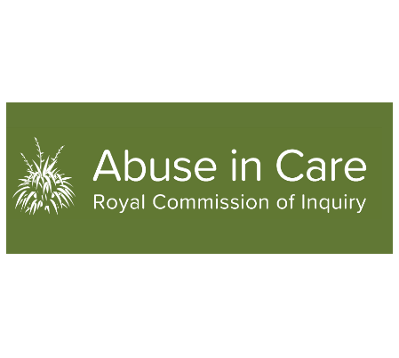 Abuse in Care Royal Commission of Inquiry logo
