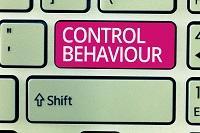 Controlling bad behaviour