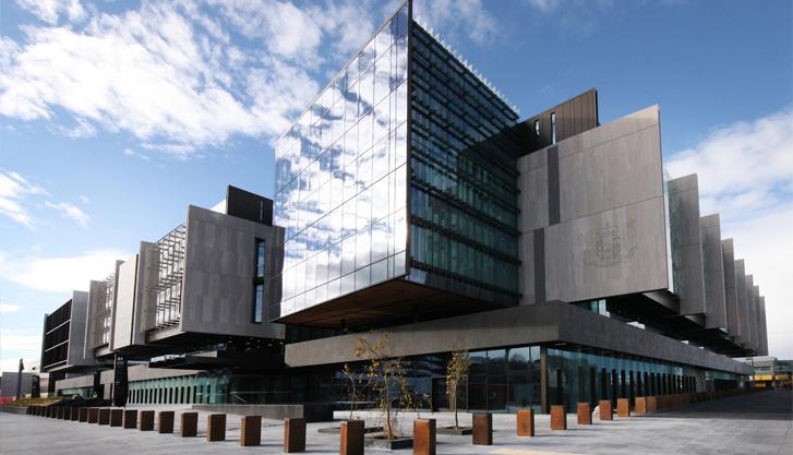 High Court at Christchurch