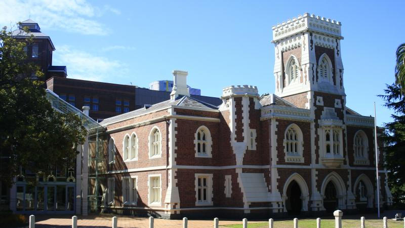 High Court at Auckland
