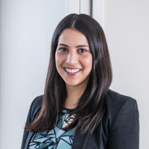 Ms Nura Taefi